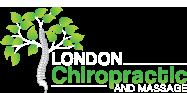 London Chiropractic & Massage Logo
